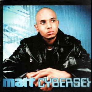 Matt - Cybersex - 12''