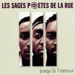 Les Sages Poètes De La Rue - Jusqu'à l'amour - 4LP