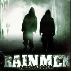 Rainmen - Armageddon - 2LP