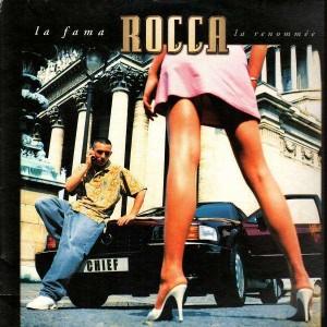 Rocca - La renommée / Le sommet / La célébrité - 12''