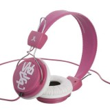 Casque Wesc - Sachet Pink Conga