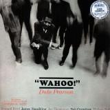 Duke Pearson - Wahoo ! - LP