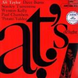 Art Taylor - A.T.'s Delight - LP
