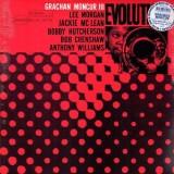 Grachan Moncur III - Evolution - LP
