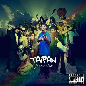 Taipan - Je vous aime - 2LP