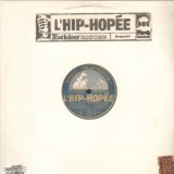 L'Hip-Hopée - Supa John / Sweetness / J-Mi Sissoko / Onylee - 12''