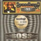 Speedbond 007 - Un mec du chaud bizness / Viens pas test / Ou pa tan - 12''