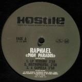 Raphael / Freeman - Mon paradis / La mauvaise graine - 12''