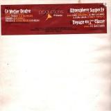 Premiere Classe volume 1 - Le metier rentre / Atmosphere suspecte - 12''