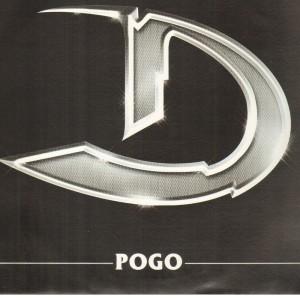Diam's - Pogo - promo - 12''