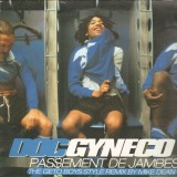 Doc Gyneco - Passement de jambes (The geto boys style remix) - 12''