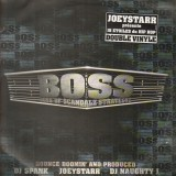 Boss Of Scandalz Strantegyz Vol.1 - Various artists - 2LP