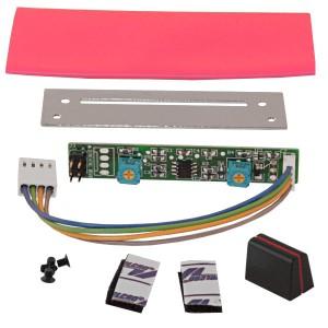 Audio Innovate - Installation Kit (for Rane TTM-56/57 mixer)
