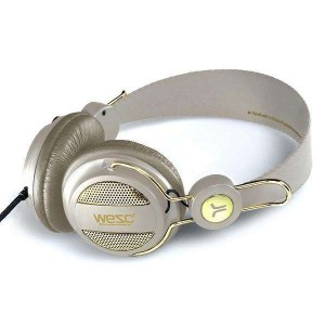 Casque Wesc - Cement Golden Oboe Seasonal