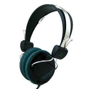 Casque Wesc - Moss Green Bongo Seasonal