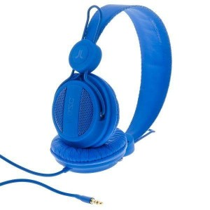 Casque Wesc - Royal Blue Solid Oboe