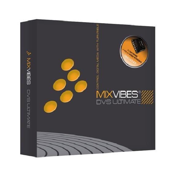 Dj Pack Mixvibes Mixvibes Dvs Ultimate En Vente Sur