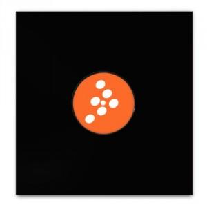 Mixvibes - Control Record - LP V2