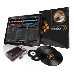 Mixvibes - DVS 7 - Pack Hard/Software