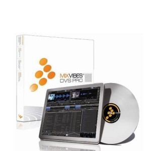 Mixvibes - Producer - Pack Hard/Software