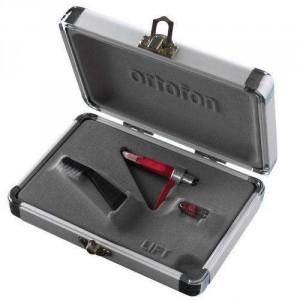 Ortofon - Concorde Digitrack Set