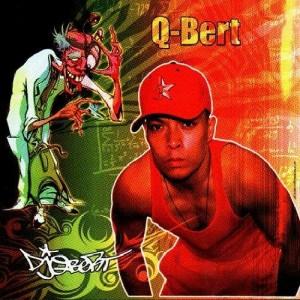 Ortofon - OM Pro Set F - Q-Bert Limited Edition