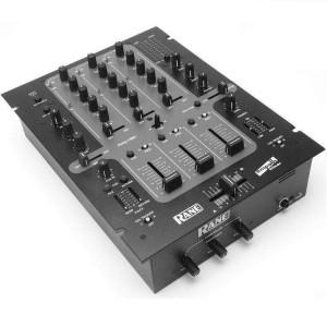 Rane - EMPATH Black - Mixer