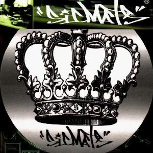 Sicmats - ''Worlds Greatest'' Crown - Slipmats
