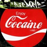 Sicmats - Enjoy Sicmats (La Coca Nostra) - Slipmats