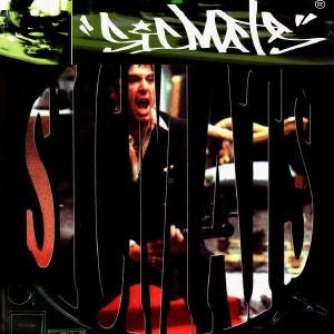 Sicmats - Respect - Slipmats