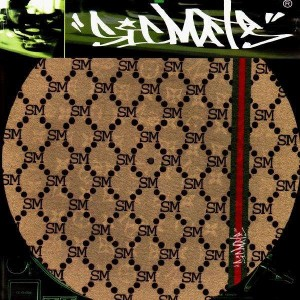 Sicmats - Louis Gucci (Reversibles) - Slipmats