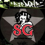 Sicmats - Official Sic-Suicide Girls Star - Slipmats