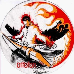 Ortofon - Headshell DJ - Slipmats