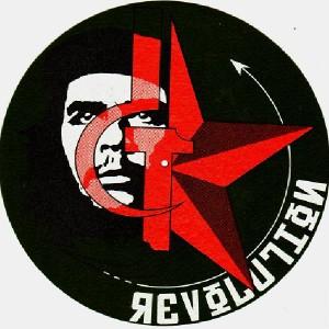 Redstar - Revolution - Slipmats