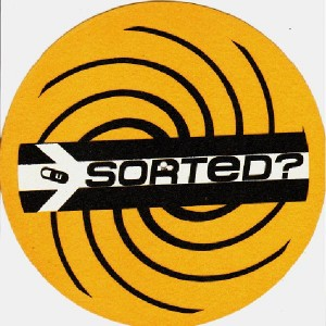 Sorted ? - Slipmats