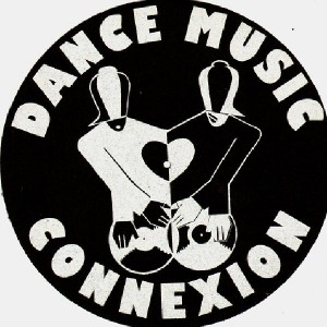 Dance Music Connexion - Slipmats