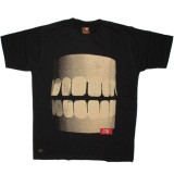 CTRL T-shirt - Dentist - Black