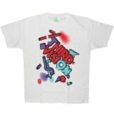 ITS OUR THING T-shirt - Pencil - White