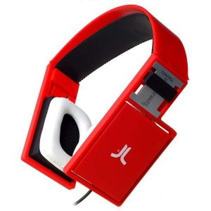 Casque Wesc - True Red Alp Horn