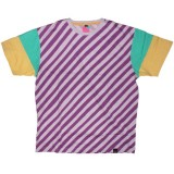 KILO GOODS T-shirt - Cut Up - Lavendar