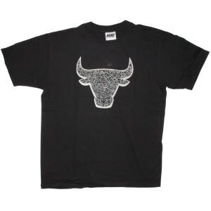 MIKE T-shirt - Unbelievabull - Black