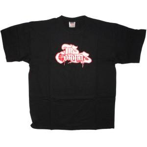 Tres Coronas T-shirt - Black
