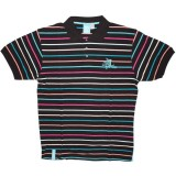 LRG Polo - The Pace Maker Polo - Black
