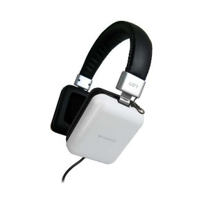 Casque Zumreed - White Square ZHP-010