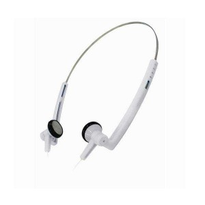 Casque Zumreed - White Wire