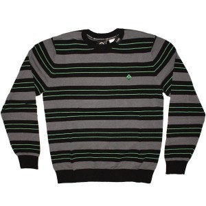LRG Sweater - Ascender Sweater - Black
