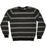 LRG Sweater - Ascender Sweater - Black