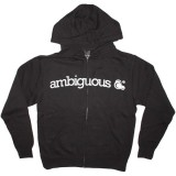 Ambiguous Fleece - Basic Fleece - Black