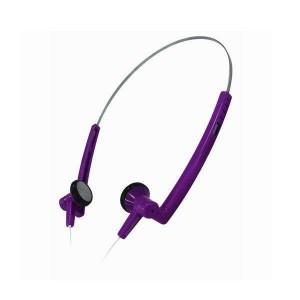 Casque Zumreed - Purple Wire