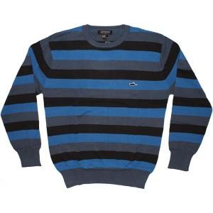 ATTICUS Sweater - Finch - Navy